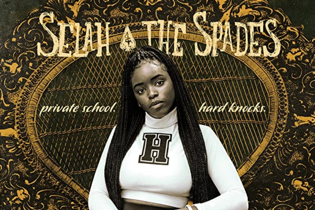 Movie poster for Selah and the Spades