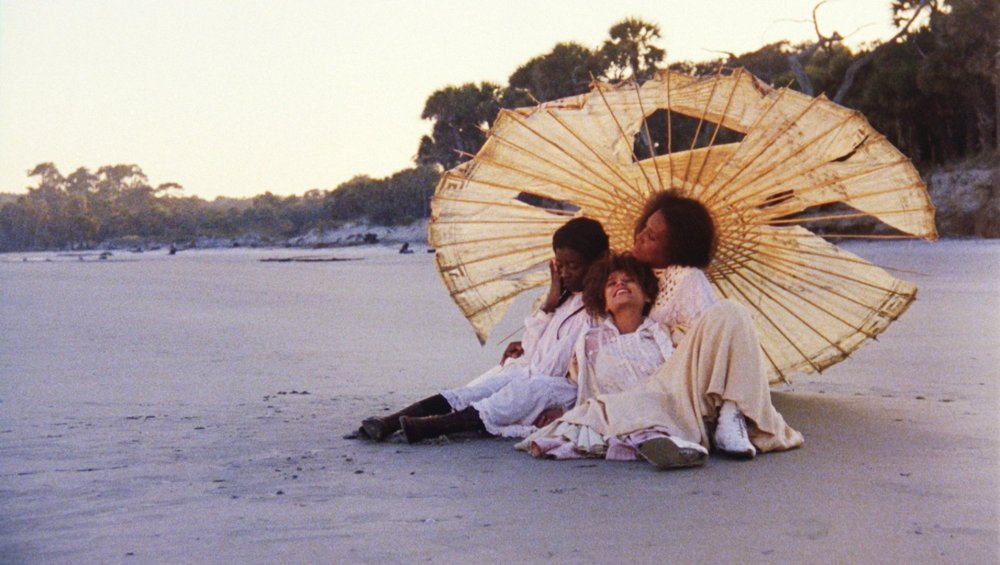 Image still from Daughters of the Dust (1991)